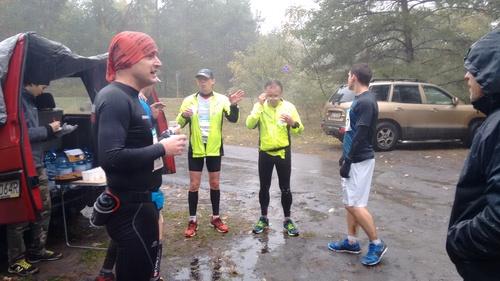 17 septembre - Marathon d'Izabelin