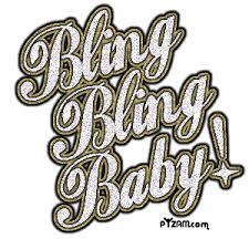 BLING-BLING ADDICT