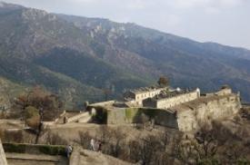 Fort de Bellegarde - Français:   Fort de Bellegarde