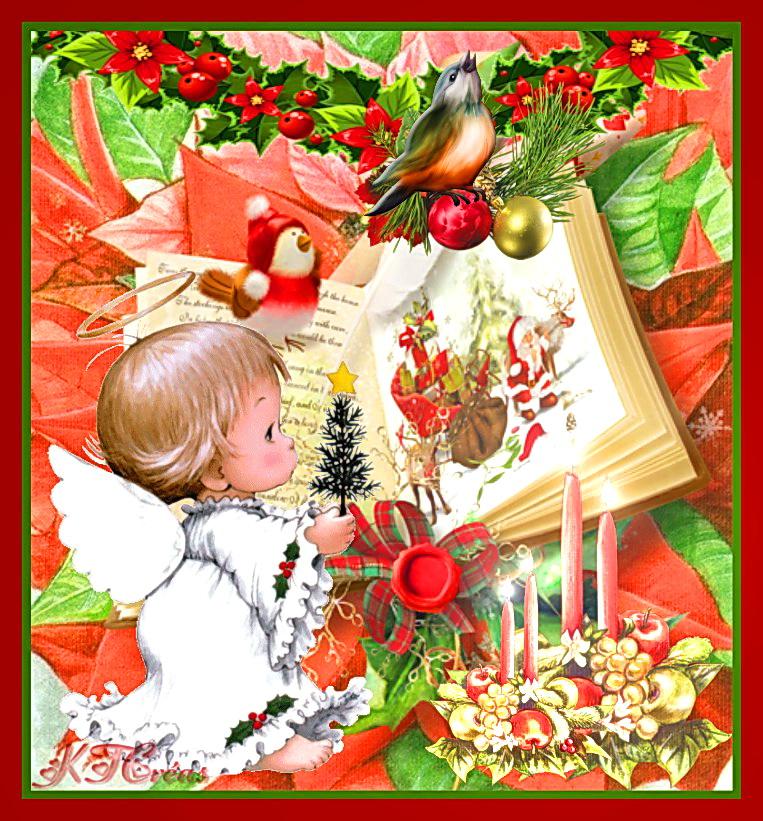 En attendant Noël ....