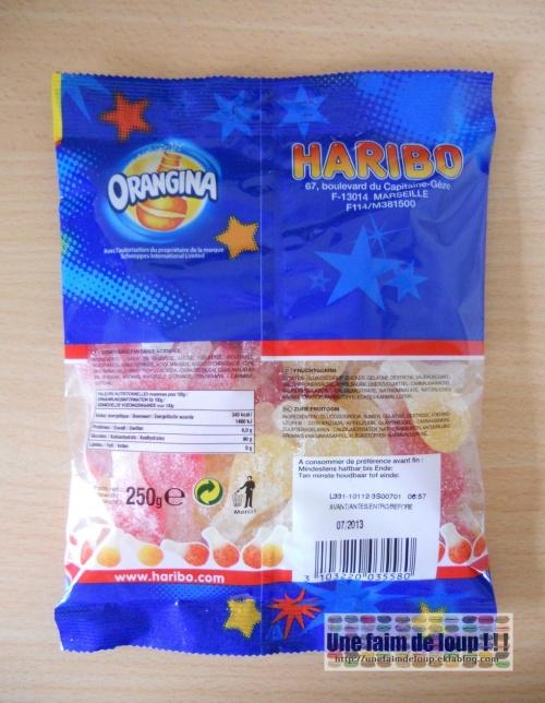 Haribo - Orangina P!k
