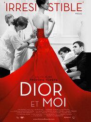 Affiche Dior et moi