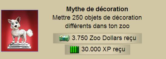 mythe déco