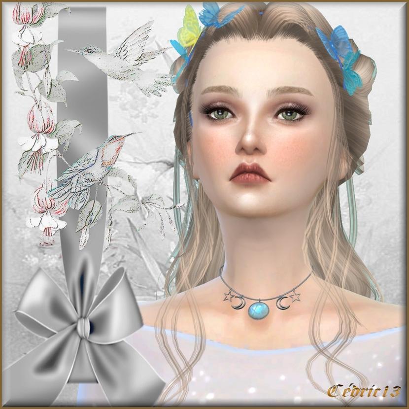 TS4 Sim: Liséa