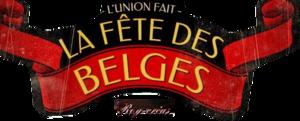 FETE DE LA BELGIQUE