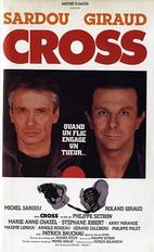 Michel  Sardou  :  Cross  -  1987