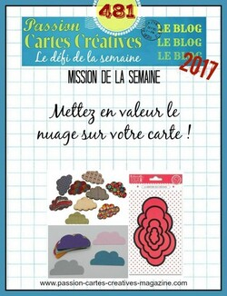 Passion Cartes Créatives#480 !