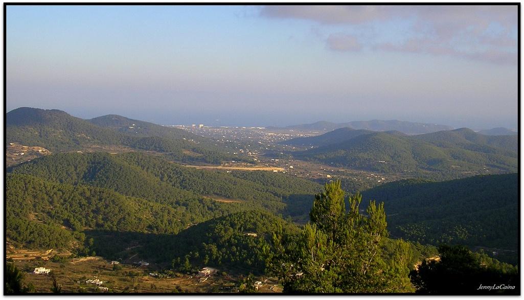 Ibiza - Sa Talaia