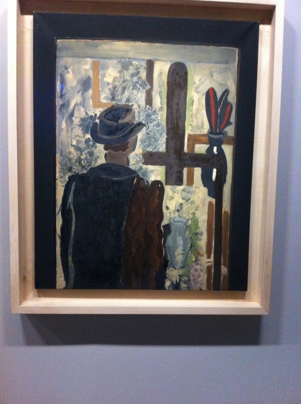 L'exposition Braque