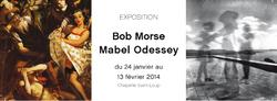 Expo#11 Morse/Odessey