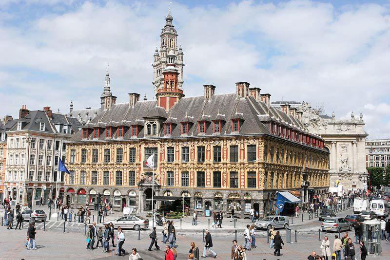 La braderie de Lille 2013 (5) - Du 29 août après-midi 2013 au 01 septembre 2013
