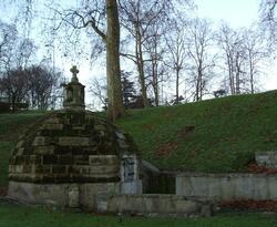 Fontaine Saint-Léon - Bayonne