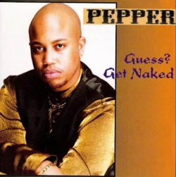 Pepper - Guess & Naked - 1996