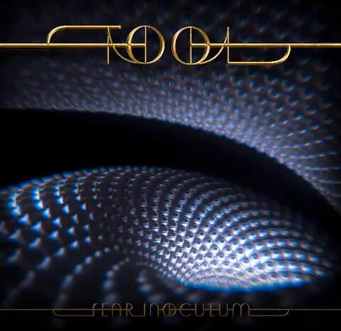 TOOL - La tracklist du nouvel album Fear Inoculum dévoilée