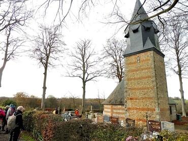 Notre-Dame du Parc (XVIIIe-XIXe s.)