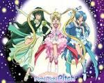 troisième anime: pitch pitch pich