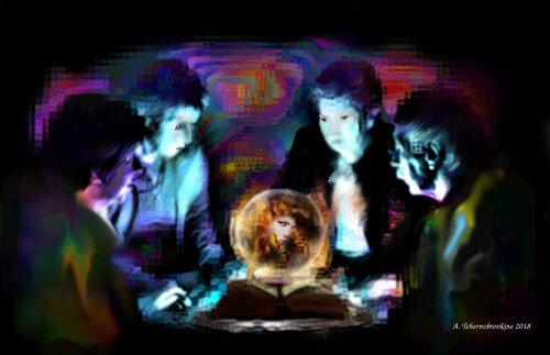 Le Spiritisme