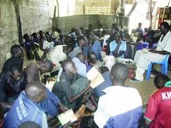 Conférence sur le SENEGAL