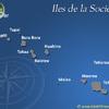 Iles de la Société