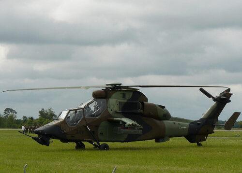 EC665 HAP Tigre - BHV