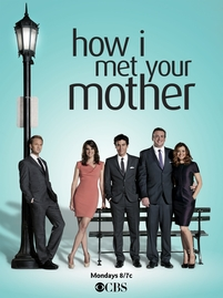How I Meet Your Mother, saison 2