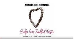 Des artistes ont enregistré un single caritatif pour Grenfell Tower