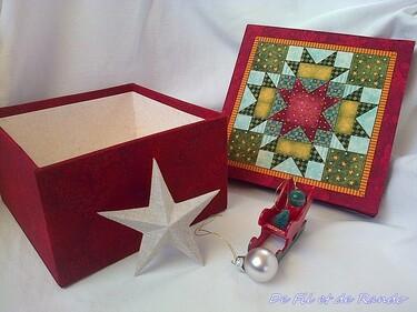 Boîtes de Noël