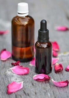 Réalisez vous-même votre huile de massage