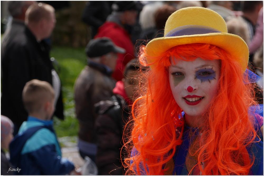 Carnaval Hagondange 1