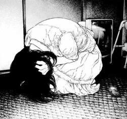 Image de anime, manga, and sad
