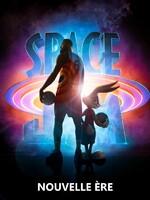 Space Jam : Bienvenue au Jam ! Champion de la NBA et icône planétaire, LeBron James s'engage dans une aventure rocambolesque aux côtés de Bugs Bunny dans SPACE JAM - NOUVELLE ÈRE. LeBron et son jeune fils Dom sont retenus prisonniers dans un espace numérique par une intelligence artificielle malveillante. Le joueur de basket doit ramener son petit garçon sain et sauf chez lui, en faisant triompher Bugs, Lola Bunny et leurs camarades Looney Tunes face aux champions numérisés de l'intelligence artificielle : une équipe de stars de la NBA et de la WNBA gonflés à bloc comme on ne les a jamais vus ! ..... ----- ..... Origine : États-Unis Réalisation : Malcolm D. Lee Durée : 01h56 Acteur(s) : LeBron James, Don Cheadle, Sonequa Martin-Green, Ceyair Wright, Harper Leigh Alexander Genre : Animation, Comédie, En Famille Date de sortie : 2021