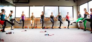 dance ballet ballet barre dancers studio