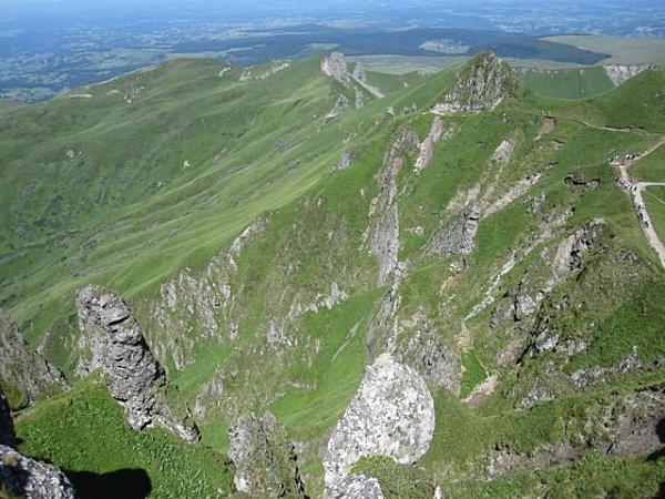 Auvergne 3316