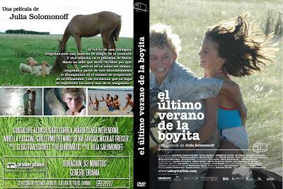 El último verano de la Boyita / The Last Summer of La Boyita. 2009. HD.