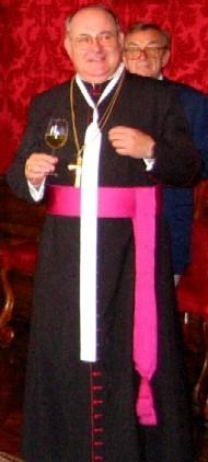 Chanoines réguliers de la Congrégation autrichienne du Latran
