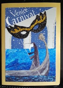 Echange Mimosa - Carnaval Venise !