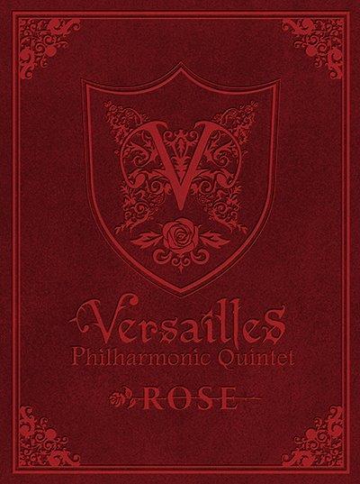 Covers de ROSE dévoilées !