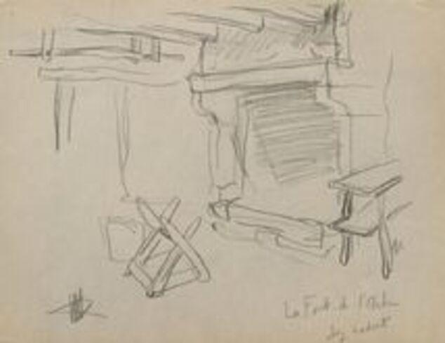 Fabrication de galettes / HOMUALK