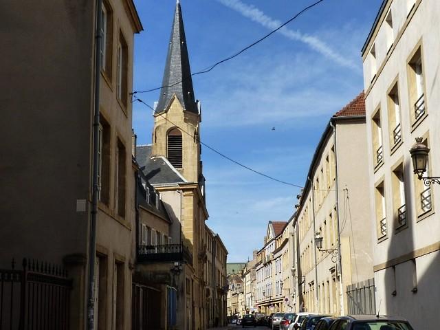 Dimanche en Outre-Seille 5 Marc de Metz 2011