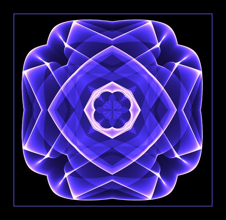Mandalas carré page 2