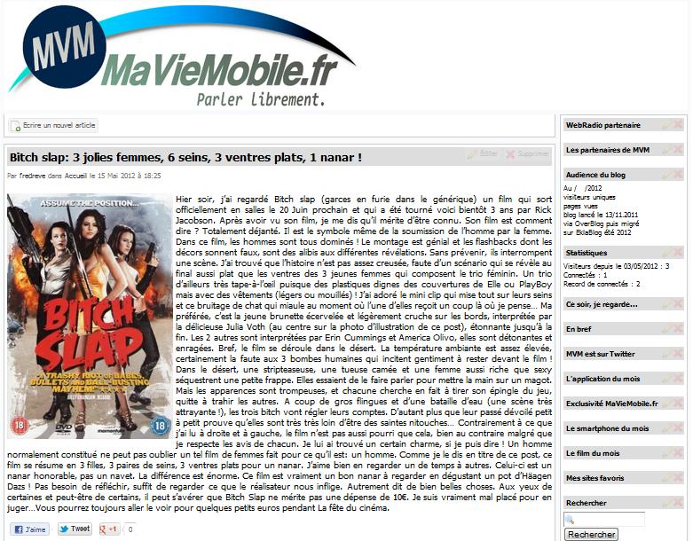 MVM sur OverBlog va bientôt voler en Ekla...!
