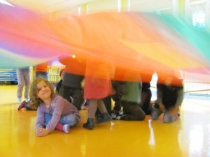 parachute c