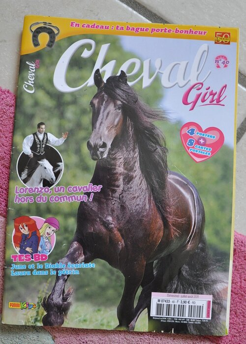 Magazine conseiller