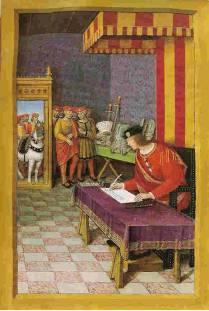 Le Père du Peuple, Louis XII