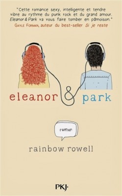 Couverture de Eleanor & Park