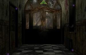 Jouer à Halloween asylum