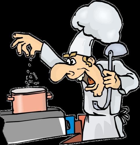 Cuistots - Pâtissiers Série 5