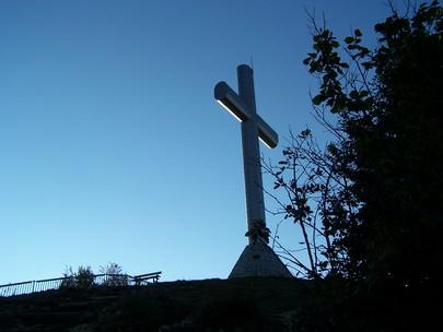 Croix du Nivolet