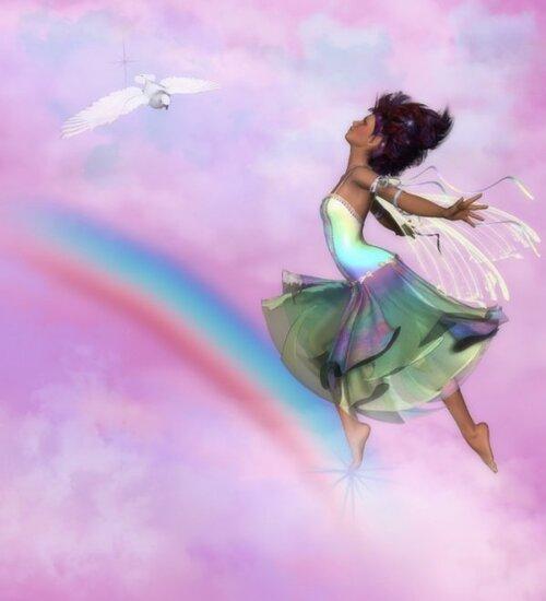 Fée - fairy images
