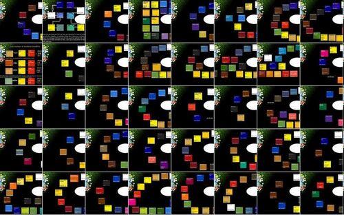 Dessin et peinture - vidéo 1892 : Faire un dessin, à partir d'une photo numérique couleur, pour la transposer en NetB sur un support (toile, carton entoilé, feuille de dessin....).